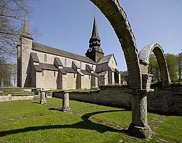 flistad kyrka västergötland